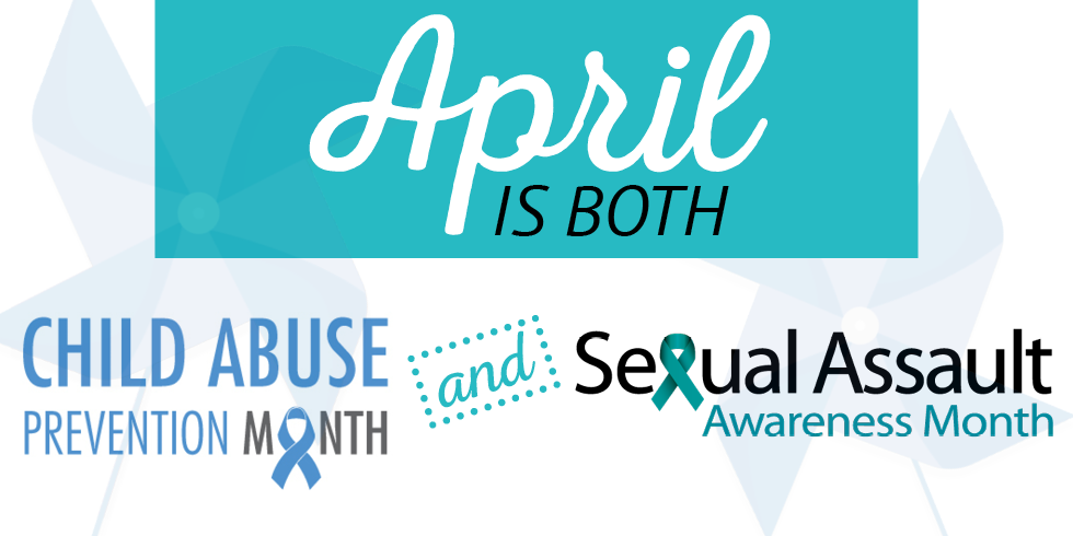 national sexual assault awareness month